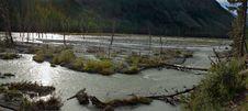 Free River Kucherla Royalty Free Stock Images - 9603419