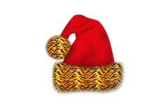 Free New Year S Cap Stock Image - 9603931