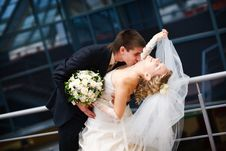 Free Kiss Royalty Free Stock Photos - 9606058