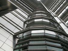 Free Modern Architecture Stock Photo - 9608590