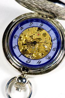 Free Clock Stock Photography - 9609462