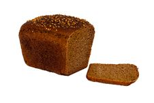 Free Rye Bread Royalty Free Stock Photos - 9609528