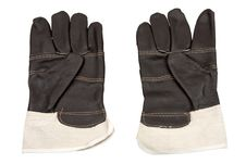 Free Gloves Of Protection Royalty Free Stock Image - 9609876