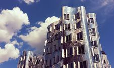 Free Building, Sky, Landmark, Metropolis Royalty Free Stock Image - 96017046