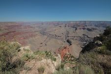 Free Gran Canyon Royalty Free Stock Photography - 96054997