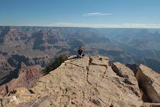 Free Gran Canyon Royalty Free Stock Photo - 96055015