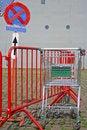 Free No Parking Royalty Free Stock Photo - 9611475