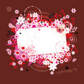 Free Summer Dreams, Greeting Card Stock Photos - 9611573