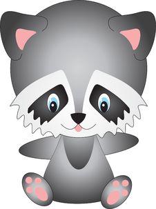Free Raccoon Stock Photos - 9610253