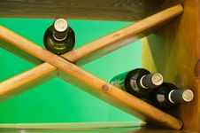 Free Exhibition Of Wine, Alcohol. Stock Images - 9610934