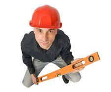 Free Handyman Stock Photography - 9612802