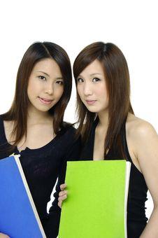 Free Asian Beauty Royalty Free Stock Photos - 9614348