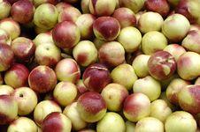 Free Fruit Stock Image - 9615231