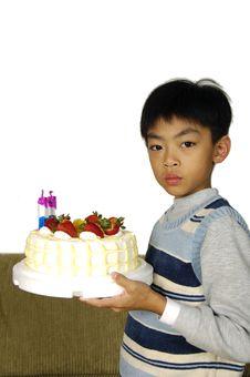 Free Birthday Stock Photo - 9616570