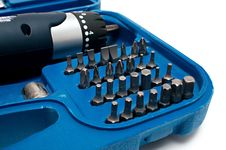 Free Drills Stock Photos - 9616643