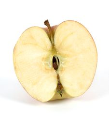 Free Apple Cut Stock Photos - 9618413