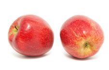 Free Fresh Apples Royalty Free Stock Images - 9618989