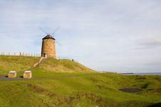 Free Windmill Stock Photos - 9619353