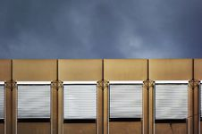 Free Window Shutters Royalty Free Stock Images - 96114319