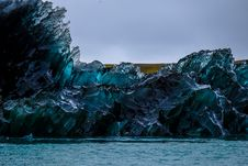 Free Sea Ice Stock Photography - 96114392