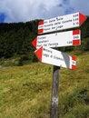 Free Path Sign Stock Photos - 9620853