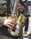 Free Military Musician Royalty Free Stock Photos - 9626868