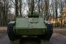 Free Tank Stock Images - 9620924