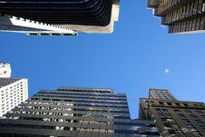 Free Classical NY Stock Photo - 9623670