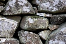 Free Stone Wall Texture Stock Photo - 9626890