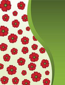 Free Summer Floral Design Stock Photos - 9627543