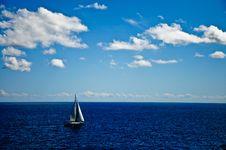Free Mediterranean Sea Royalty Free Stock Photography - 9627627