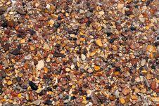 Free Wet Pebbles Stock Image - 9628041