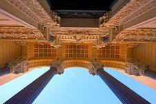 Free Basilique Notre-dame De Fourivere Top Stock Photography - 9628632