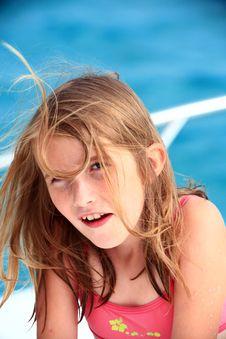 Free Teenage Girl Stock Images - 9629544
