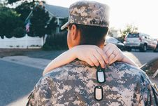 Free Army Soldier Stock Photos - 96215463