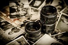 Free Single Lens Reflex Camera, Cameras & Optics, Camera Lens, Camera Stock Images - 96252774
