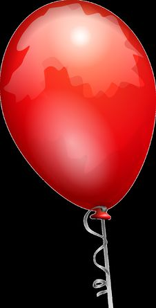 Free Red, Balloon, Sphere, Computer Wallpaper Stock Photography - 96252892