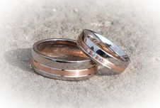 Free Ring, Wedding Ring, Jewellery, Wedding Ceremony Supply Stock Photography - 96255702