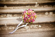 Free Flower, Pink, Flower Bouquet, Plant Royalty Free Stock Photography - 96255977