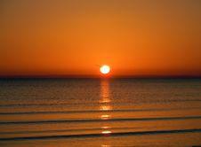 Free Horizon, Sunset, Sunrise, Calm Stock Photos - 96259903