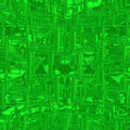 Free Neon Green Glass Stock Photography - 9631562
