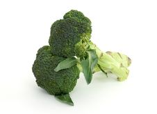 Free Broccoli Stock Photo - 9630650