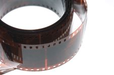 Free 35mm Film Royalty Free Stock Photography - 9633457
