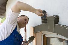 Free Mortar Stock Photos - 9634153