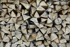 Free Firewood Stock Images - 9634254