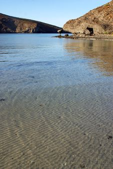 Free Beach Stock Photography - 9636702