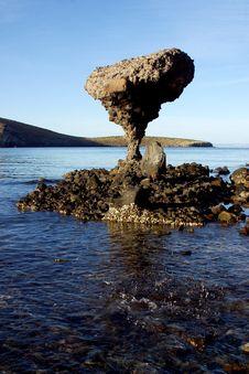 Free Beach Royalty Free Stock Image - 9636776
