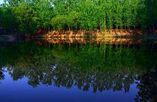 Free Reflection Stock Photo - 9637690
