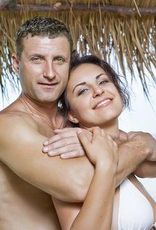 Free Tropic Hug Stock Photo - 9639570
