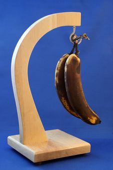 Free Banana Stock Photo - 9640150
